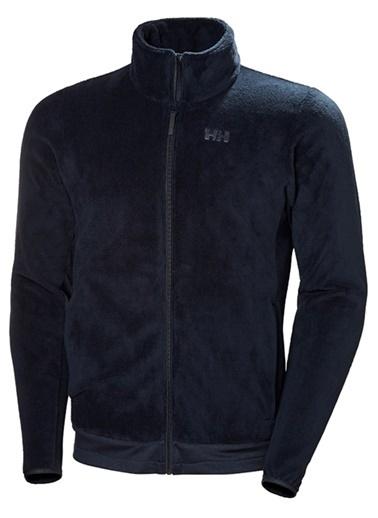 Helly Hansen Hh Feather Pıle Jacket Lacivert